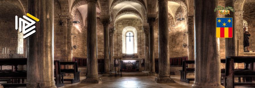 chiesa trani